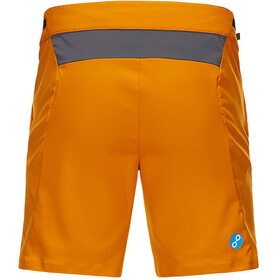 PYUA Bolt-Y S Korte Broek Heren, fox orange